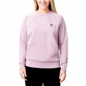 Fila Long Slv. French Terry Crewneck Sweatshirt